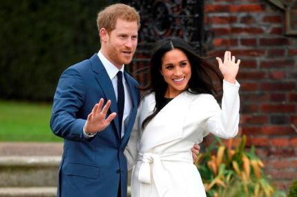 British Airways запустит особый рейс в честь королевской свадьбы