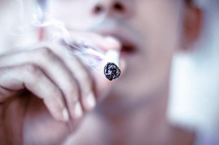 Финляндия готовит масштабную кампанию против курения
