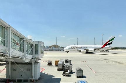 Авиакомпания Emirates намерена отказаться от самолётов с окнами