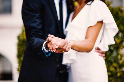 Названы лучшие свадебные направления