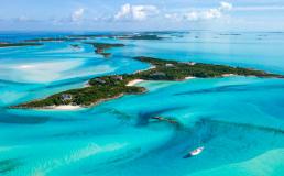 На Багамах продают остров за 85 миллионов долларов