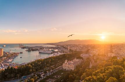 Названы самые популярные отпускные направления среди европейских туристов