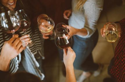 Кипр приглашает на винный фестиваль
