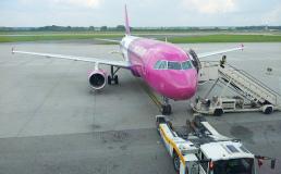 Wizz Air внёс изменения в правила провоза ручной клади