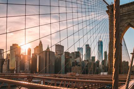 Опубликован список самых фотографируемых городов мира