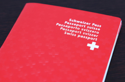 25% населения Швейцарии составляют иностранцы