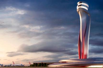Названы варианты трансфера до нового аэропорта Стамбула