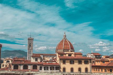 Музеи Флоренции можно посетить со скидкой