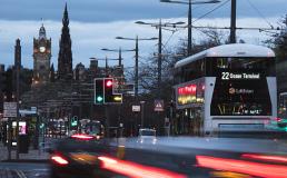 В Шотландии хотят ввести туристический налог