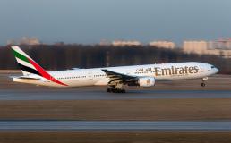 Emirates разрешила выбирать место в самолете в режиме виртуальной реальности
