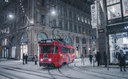 Выбраны европейские столицы умного туризма 2019