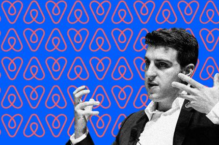 Airbnb хочет поделиться с хостами акциями компании