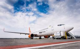 SkyUp получил лицензию на полёты в Европу