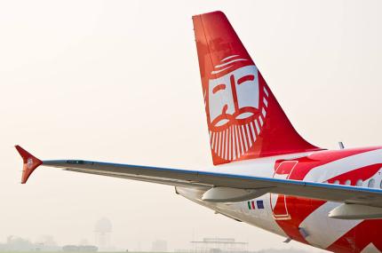 Ernest Airlines анонсировал полёты из Харькова в Рим и Милан