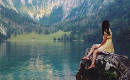 Опубликован рейтинг направлений для соло-путешественниц