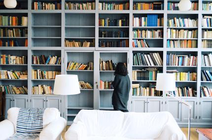 Названы главные книголюбы мира