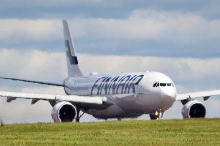 Finnair увеличит частоту рейсов на маршруте Хельсинки–Гонконг
