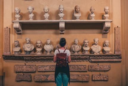 Музеи Италии будут бесплатными только 20 дней в году