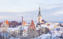 Поезд четырёх столиц хотят продлить до Таллинна