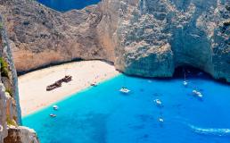 Обновился рейтинг лучших пляжей мира