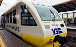 Укрзалізниця запустила экспресс-поезда на линии Киев-Борисполь