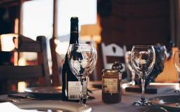 Определены лучшие рестораны и кафе Украины
