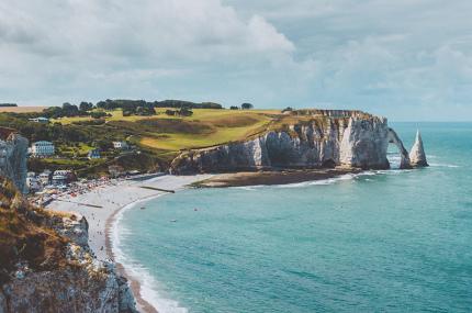 Airbnb назвал самые популярные направления для путешествий в 2019 году