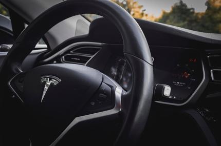 Украина вошла в число стран, где можно заказать Tesla