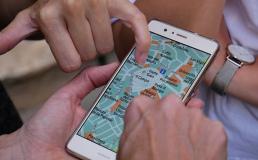 Создано приложение для поиска малоизвестных памятников Европы