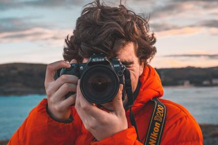 Богатая британская семья ищет фотографа для путешествий