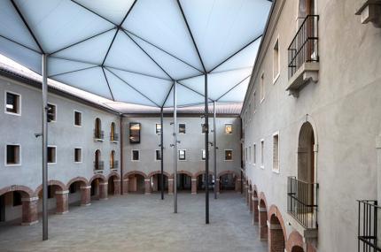 В Венеции открылся музей XX века