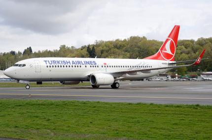 Turkish Airlines откладывает переезд в новый аэропорт Стамбула