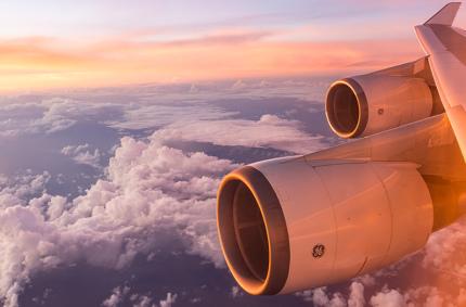 Названы самые пунктуальные аэропорты и авиакомпании