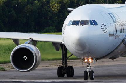 Пакистанская авиакомпания решила бороться с лишним весом среди экипажа