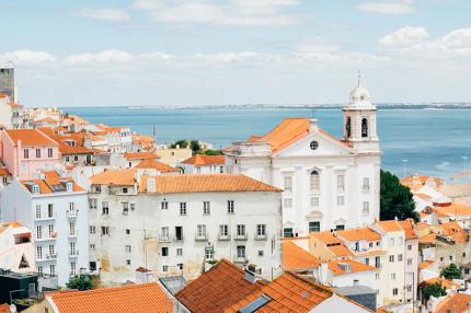 В Лиссабоне построят новый аэропорт