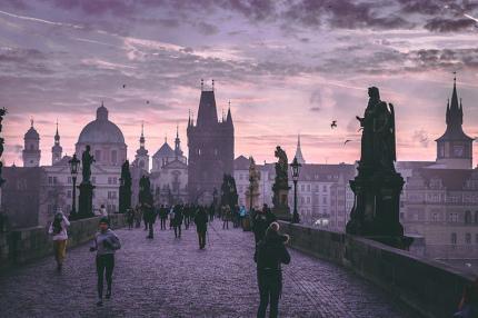 В отелях Чехии можно будет остановиться с большой скидкой