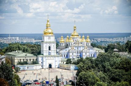 В Киеве изменится туристический налог