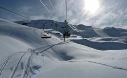 В Черногории построят новый горнолыжный курорт