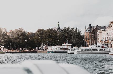 В Европе выбрали зелёную столицу 2019 года