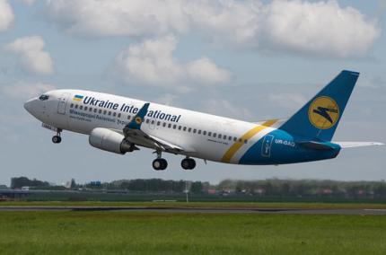 МАУ будет летать в Эфиопию