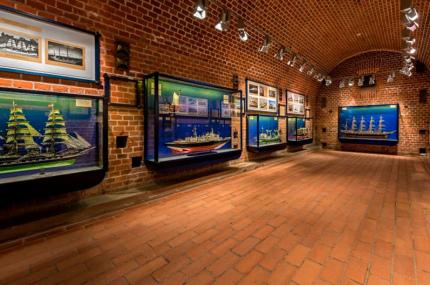 Музеи Литвы можно посетить бесплатно раз в месяц
