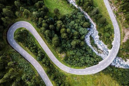 Названы страны с самыми безопасными дорогами в ЕС