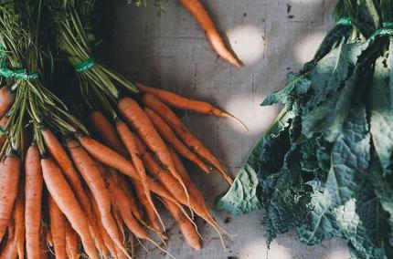 Названы страны с крупнейшими рынками органических продуктов