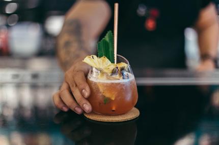 В Канкуне запретили продавать алкоголь после 23:00