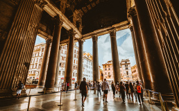 Музеи Италии можно будет посетить бесплатно