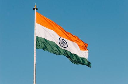 Индия ввела электронные визы для 166 стран