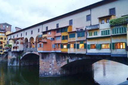 Секретный коридор Вазари во Флоренции откроют для туристов