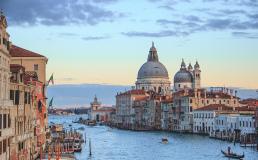 В Венеции отложили ввод налога с однодневных туристов