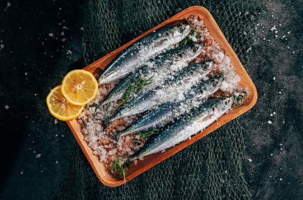 Лиссабон приглашает на фестиваль рыбы и морепродуктов