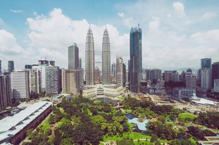 Малайзия введёт налог с выезжающих туристов